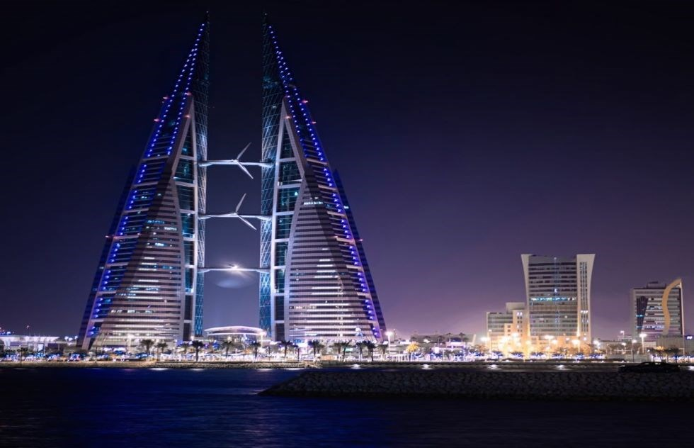 Open Banking is gaining momentum in Bahrain & the wider MENA region
